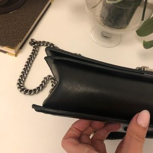 CHANEL Bags - Chanel Large Le boy Bag.Price is Firm.